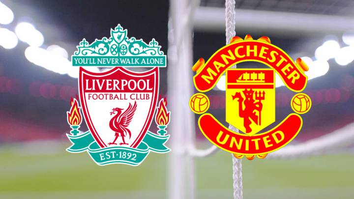 Liverpool vs Manchester United: Premier League: How and where to watch