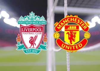 Liverpool vs Man United: How and where to watch