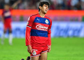 Chivas suffer after draw with Pachuca