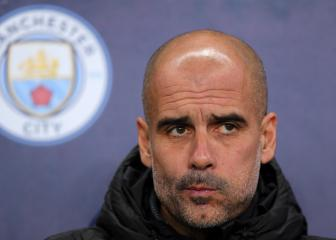 PSG preparing huge offer for Guardiola