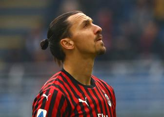 Zlatan Ibrahimovic registers record 150th Serie A win