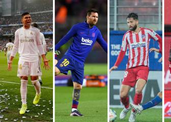 Key talking points from the weekend's action in LaLiga