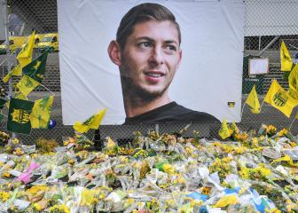 Nantes unveil new kit in honour of the late Emiliano Sala