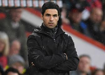 Arsenal boss Arteta on signings, Ceballos and Aubameyang