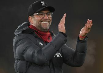Klopp says nothing 'inevitable' about Liverpool winning title