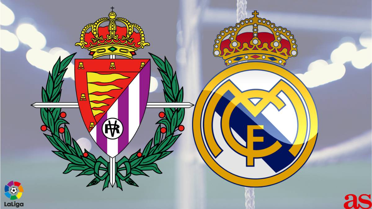 Valladolid vs Real Madrid: how and where to watch LaLiga ...