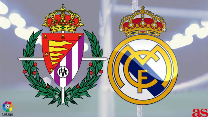 Valladolid Vs Real Madrid How And Where To Watch Laliga Santander