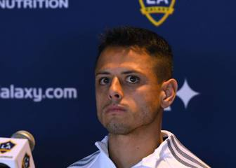 Nick Lima doesn't think Chicharito will succeed
