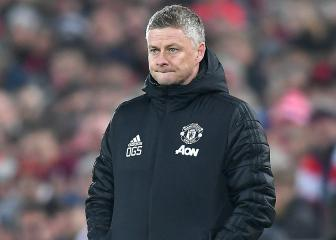 Solskjaer not fearing for job ahead of Tranmere trip