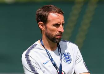 Man Utd: Southgate main contender to replace Solskjaer - reports