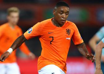 PSV's Steven Bergwijn close to completing Spurs move