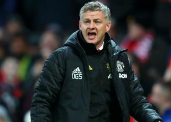 Man Utd boss Solskjaer calls for spirit of PSG for City comeback