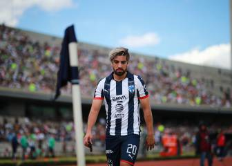 Inter Miami willing to pay 19.6m dollars for Rodolfo Pizarro