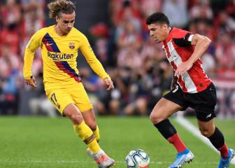 Athletic force Madrid, Barça to play Copa ties on same day