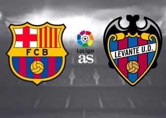 Barcelona vs Levante: how and where to watch - times, TV, online