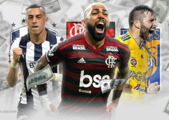 Monterrey and Tigres in Top 10 of America's most valuable football teams