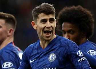 Jorginho's agent sees no reason why he wouldn't leave Chelsea