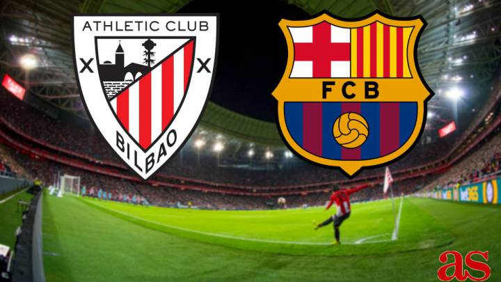 Athletic Club vs Barcelona how and where to watch: times ...