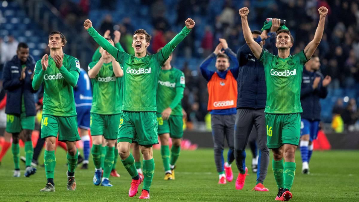 Copa del Rey draw: semi-final ties revealed - AS.com