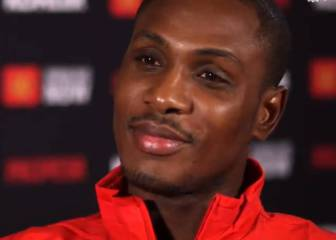 Ighalo to miss Utd's Spain training camp over border restriction concerns