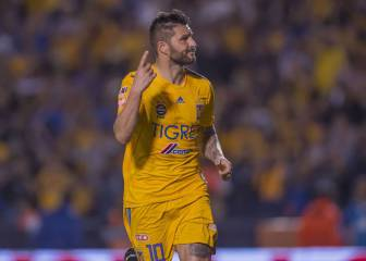 Tigres beats Chivas on week 5 of the Clausura 2020