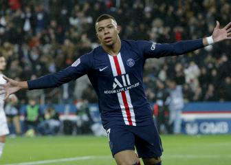 Mbappé 'spoiled child' comment refuted by PSG's Leonardo