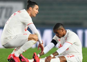 Juventus' Douglas Costa set to miss Champions League clash with Lyon