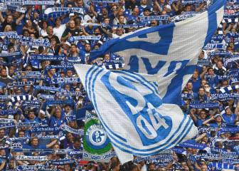 Schalke fined 50,000 euro for racist abuse of Hertha player
