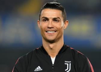 Ronaldo to be assessed on game-by-game basis says Sarri
