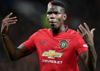 'I can't wait to be back' - Pogba eager for United return