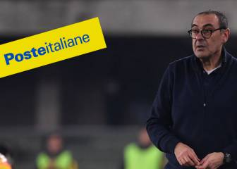 Italian Post Office hits back at Juve boss Sarri after jibe