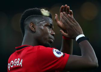Man United's Paul Pogba open to Juventus return – Raiola