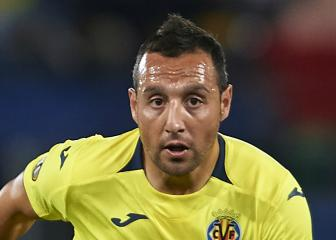 Santi Cazorla relishing Euro 2020 chance with 'La Roja'