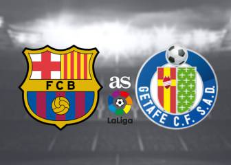 Barcelona vs Getafe: how and where to watch