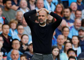 Man City UEFA ban ignites Guardiola dreams for Juventus