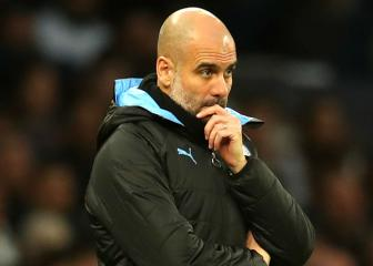 Guardiola to consider City future after ban - rumour round-up
