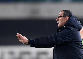Sarri laughs off Klopp's Champions League favourites claims
