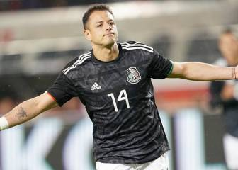 Chicharito confirms he is ready to be LA Galaxy's main leader
