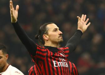 'Sensational' Ibrahimovic could usher in new era of Milan success, says Cafu