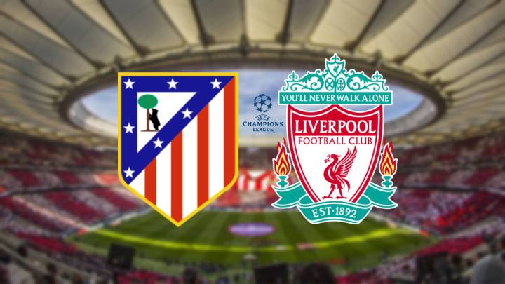 Atletico Madrid vs Liverpool : Prediction, Lineups, Team News, Betting Tips & Match Previews