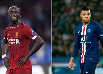 Mané looks to surpass Ronaldo, Dortmund prepare for Mbappé – UCL in Opta numbers