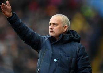 Mourinho out to end six-year Champions League drought