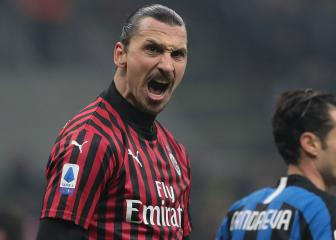 Pioli hails influence of Zlatan on recent upturn in fortunes
