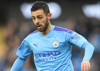 Barcelona want City's Bernardo Silva as Madrid eye Camavinga