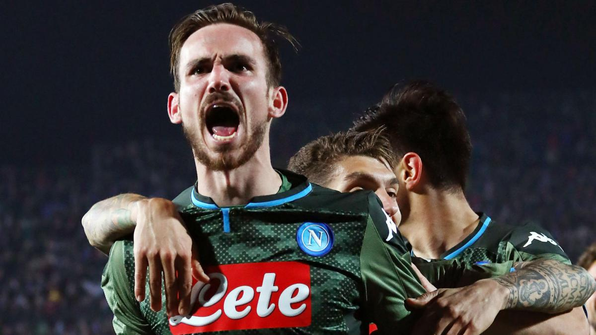 Napoli v Barcelona: Fabian Ruiz set for Blaugrana audition as he reunites with Setien