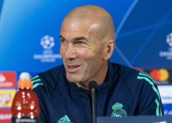 Zidane: Guardiola is the best