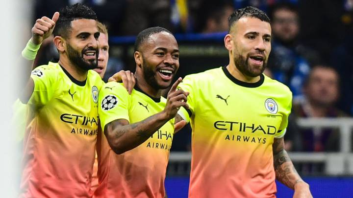 Sterling fit for Man City-Real Madrid as Guardiola regrets Hazard loss