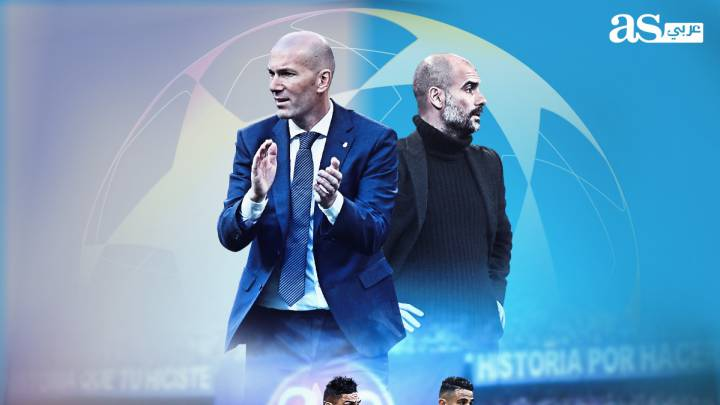 Real Madrid vs Manchester City: preview, team news, predicted XIs