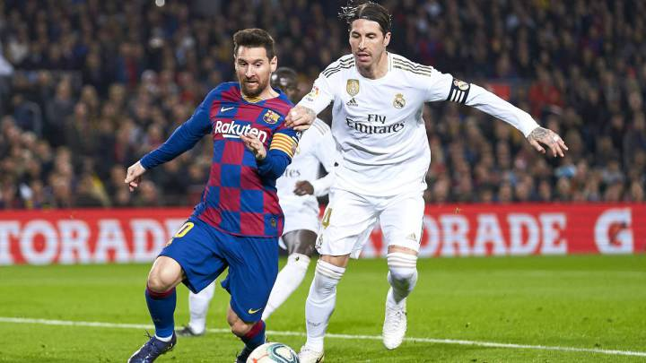 Real Madrid-Barcelona: El Clasico facts, stats and figures