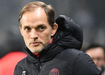 Tuchel: Now is the time for PSG to be confident
